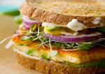 Easy Sprouts Sandwich Recipe