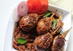 Easy Stuffed Brinjal Recipe