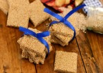 Tasty and Easy Til Chikki Recipe