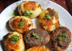 Healthy Egg Pepper Fry Recipe | Yummy Food Recipes