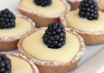Fresh Lemon Tarts Recipe