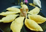 Goan Style Nevris Recipe
