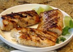 Easy Grilled Tawa Fish Recipe