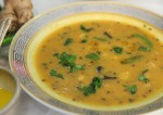 Gujarati Khatti Meethi Dal Recipe | Indian Food Recipes