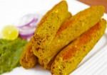 Hariyali Seekh Kebab Recipe