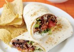 Tasty and Healthy Burritos Recipe