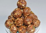 Healthy Dry Mix fruits Laddu Recipe