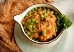 Healthy Green Pea Curry Recipe