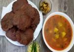 Healthy Kuttu Ki Puri Recipe
