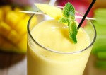 Healthy Mixed Fruit Lassi Recipe