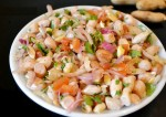 Healthy Peanut Chaat Recipe
