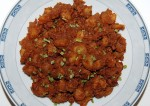 Healthy Soya Chunk Fry Recipe