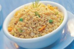 Healthy Soya Upma Recipe