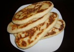 Healthy Whole Wheat Naan Recipe