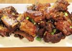 Best Honey Glazed Pork Chops Recipe | Yummy Food Recipes