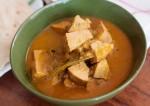 Delicious Raw Jackfruit Curry Recipe