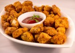 KFC CHICKEN POP CORN | Yummy food recipes.