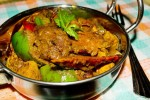 Tasty Kadai Mutton Recipe