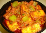 Easy Kadai Vegetable Recipe
