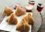 How to Make Keema Samosa Recipe