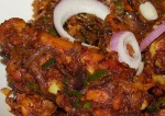 Easy Kerala Chicken Roast Recipe