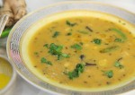 Tasty Hyderabadi Khatti Dal Recipe | Yummy Food Recipes