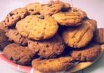 How to Make Thekua | Indian Sweet Recipe | Cookies