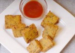 Recipe of Kothimbir Vadi Recipe