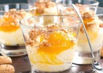 Light and Creamy Apricot Mousse Recipe