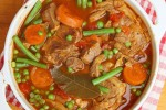 How To Make Mutton Stew Recipe