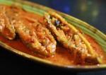 Masala Stuffed Karela Recipe | yummyfoodrecipes.in