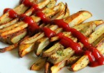 Masala Fries Recipe