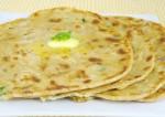 Punjabi Special Missi Roti Recipe