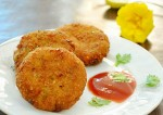 Tasty and Yummy Mixed Vegetable Cutlet Recipe