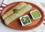 Tasty Moong Dal Dosa Recipe