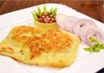 Mughlai Keema Paratha Recipe