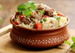 Mughlai Mutton Pulao Recipe