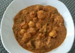 Tasty and Easy Mushroom Curry Recipe