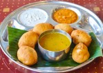 Mysore Bonda Recipe | Indian Food Recipes