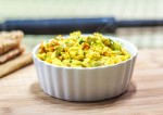 Spicy and Tasty Paneer Bhurji Recipe