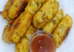 Easy Paneer Cutlet Recipe