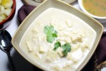 Paneer In White Gravy Recipe
