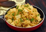 Easy and Tasty Paneer Matar Biryani Recipe