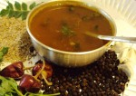 Healthy Pepper Garlic Rasam Recipe
