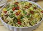 Tasty Pineapple Fried Rice Recipe