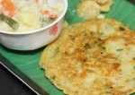 Make Healthy Potato Adai Recipe at Home | Potato Pancake | Breakfast Recipe
