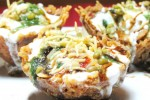 Delicious Potato Basket Chaat Recipe