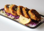 Quick Vegetable Tikki Recipe