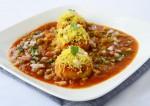 Tasty Ragda Pattice Recipe Preparation | Yummy Food Recipes