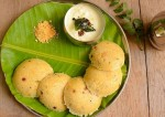 Vegetable Rava Idli Recipe
